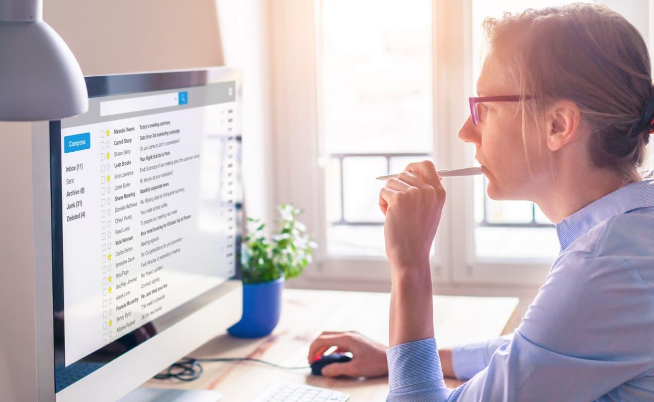 Por qué usar email marketing como herramienta de comunicación para mi negocio