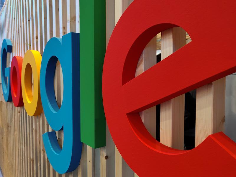 Mi empresa no aparece en Google